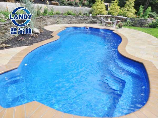 泳池pvc胶膜