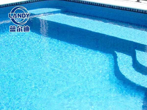 水上乐园泳池胶膜