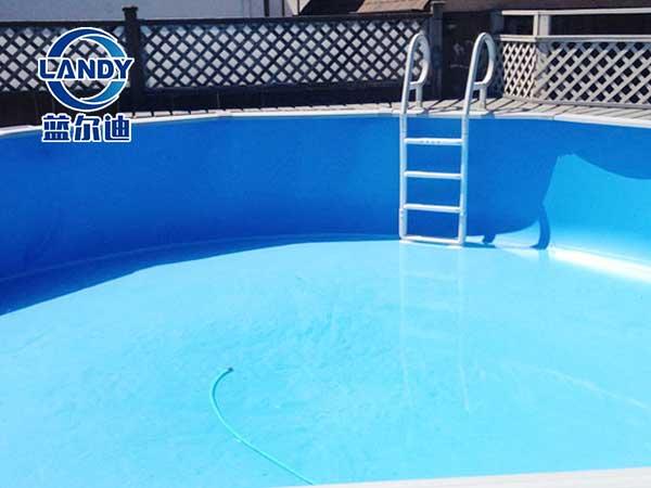 泳池防滑胶膜